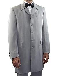 Amazon.fr   Kebello - Costumes et vestes   Homme   Vêtements a4c13bb2a23