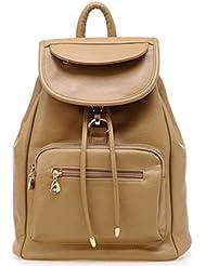 sfpong - Bolso mochila  para mujer large