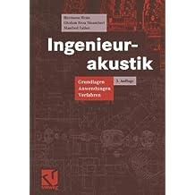 Ingenieurakustik.