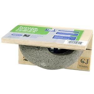 C J Wildbird Foods House Martin Wild Bird Nest Box from Monster Pet Supplies
