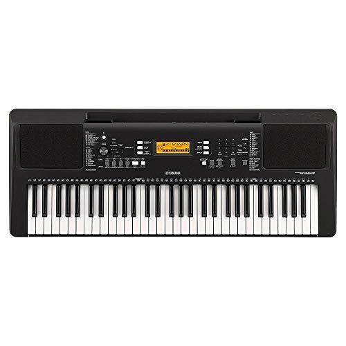 Imagen de Teclados Electrónicos Musicales Yamaha por menos de 200 euros.