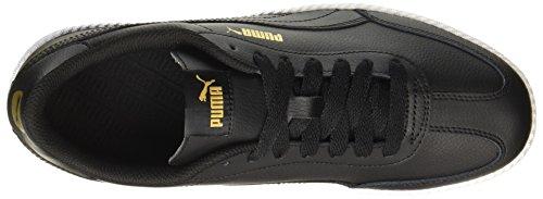 Puma Unisex-Erwachsene Astro Cup L Sneaker Schwarz (Puma Black)