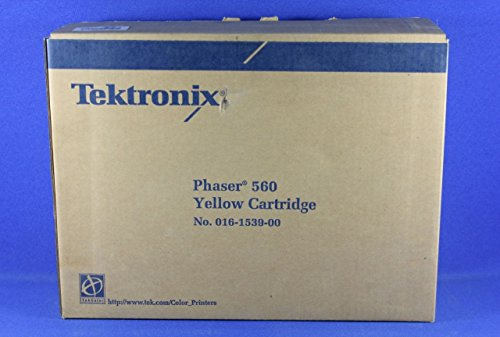 Xerox Phaser 560 Tonerpatrone, gelb -