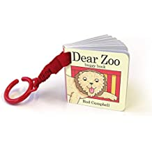 Dear Zoo Buggy Book (Buggy Buddy)