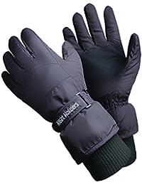 Mens 1 Pair Heat Holders 2.3 TOG Ski Gloves