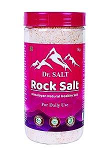 Dr. SALT Rock Salt (1 Kg)