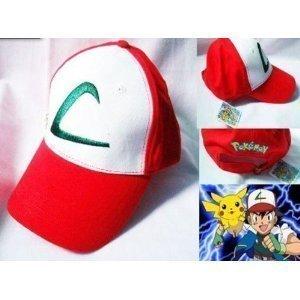 Pokemon Ash Ketchum Kappe ein Größe-Hohe Qualität