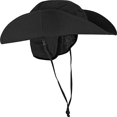 SALEWA Erwachsene Hüte Rain Protect PTX Hat von SALEWA bei Outdoor Shop