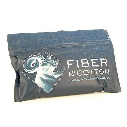 Sachet Cotton 10g Fiber N Cotton