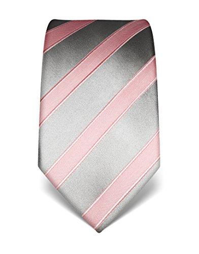 vb-cravatta-uomo-seta-a-righe-molti-colori-disponibili-rose-taglia-unica