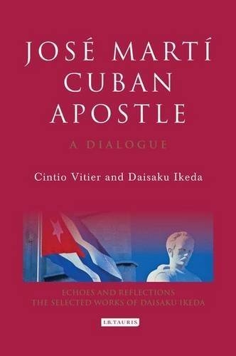 Jos?? Mart?-, Cuban Apostle: A Dialogue (Echoes and Reflections) by Cintio Vitier (2013-12-24)