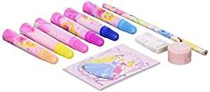 Frajodis 0005216 - Set para Colorear de Princesas de 10 Piezas