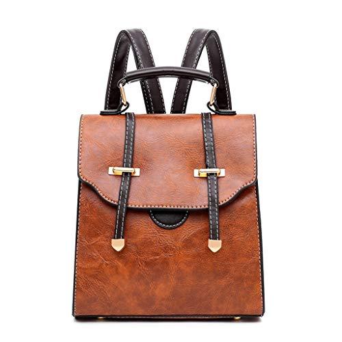 Pwtchenty Daypacks Rucksack Damenhandtaschen Leder Sale SchwarzRucksäcke Für Damen Guess Handtaschenrucksack Damen Diebstahlsicher Freizeitrucksack Reisetaschen Prime Day -