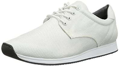Vagabond Kasai 3725-102-1 Damen Sneaker, Weiß (white 1), EU 41
