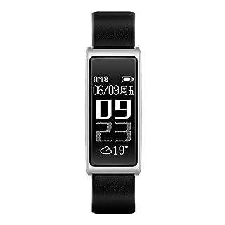 Smart Band Armband chigu C9S Blut Druck Herzfrequenz Monitor Benachrichtigung Wasserdicht Sport Business Armband Smart Watch