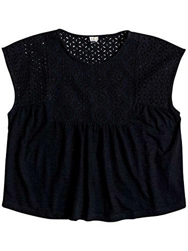 Roxy Bohodance camicia Anthracite