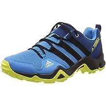 premium selection 297f3 41968 adidas Terrex Ax2r K, Zapatillas de Marcha Nórdica Unisex Niños