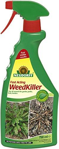 Doff Portland Ltd Neudorff 750ml Fast Acting Weed Killer