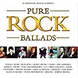 : Pure Rock Ballads: 36 Essential Rock Classics