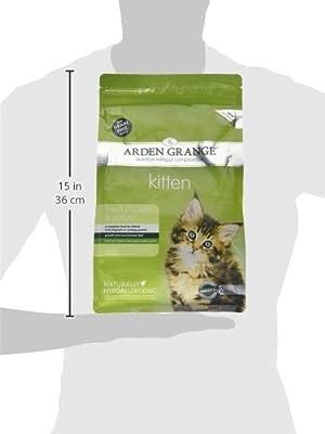 Arden Grange Kitten Dry Cat Food