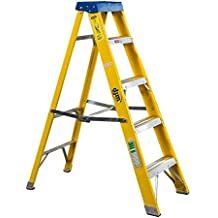 Escaleras de fibra for Escalera de electricista