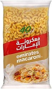 EMIRATES MACARONI Corni Medium, 400 gm