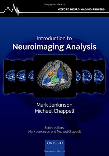 Introduction to Neuroimaging Analysis (Oxford Neuroimaging Primers) por Mark Jenkinson