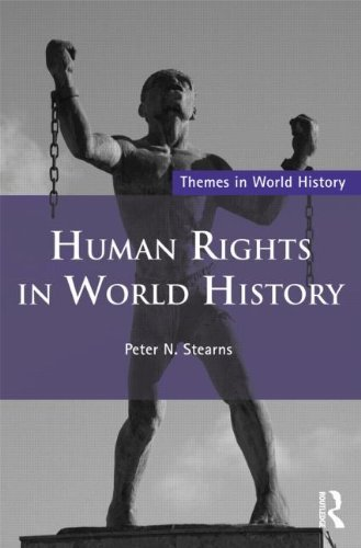 Human Rights in World History (Themes in World History)