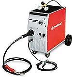 Schweißkraft EASY - MAG 190 - MIG / MAG - Einsteigergerät