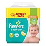 Pampers Baby-Dry-Windeln