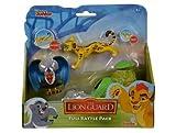 Simba Coffret Disney : guepard fuli et Le vautour mzingi - la Garde du Roi Lion -...