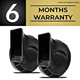 5M 6 Months Warranty Universal Crystal Clear Tone Horn for All Bikes