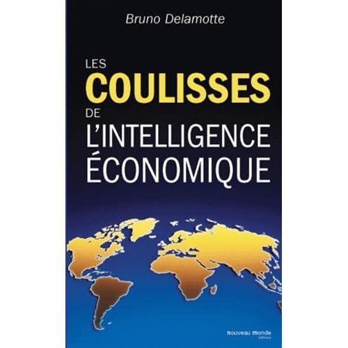 Les coulisses de l'intelligence économique