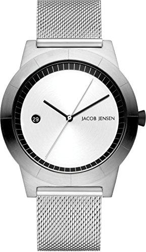 Reloj Jacob Jensen para Hombre JJ142