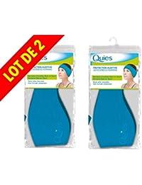 QUIES - protection auditive bandeau d'oreilles - petite taille - Lot de 2 Bandeaux