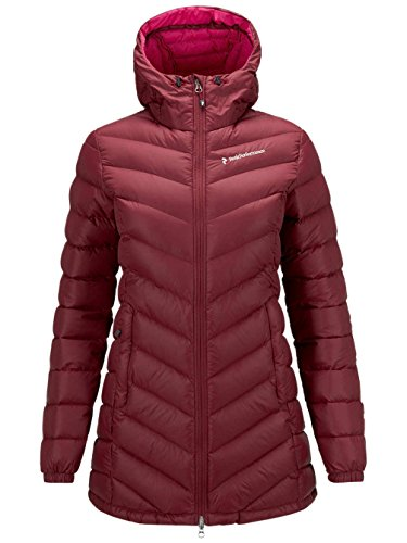 Peak Performance Damen Snowboard Jacke Frost Down Parka