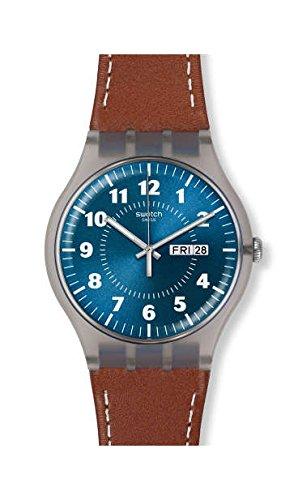 Orologio Uomo Swatch SUOK709