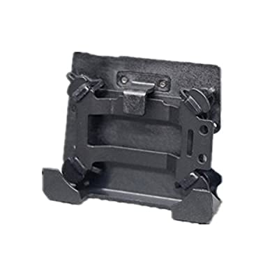 Meijunter Gimbal Damping Board Shock Absorber Mounting Bracket Kit for DJI Mavic Pro Drone