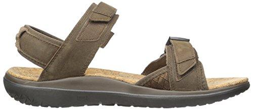 Teva Terra Float Universal Lux Sandals Brown