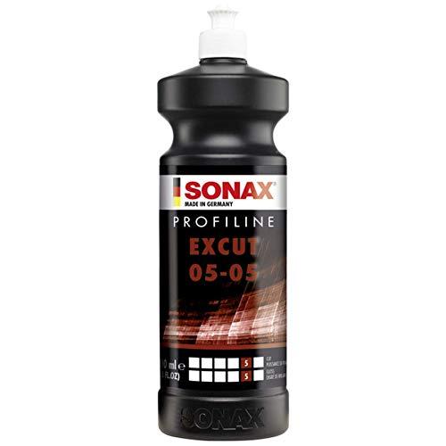 SONAX 02453000 Profiline Ex-Cut 05-05 Neu, 1 L