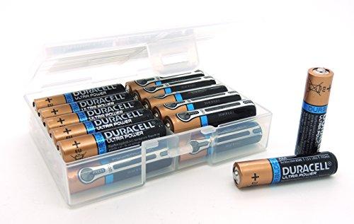 Duracell - Conjunto Ultra Power en varios tamaños