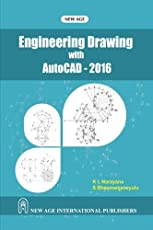 Engineering  Drawing with AutoCAD - 2016