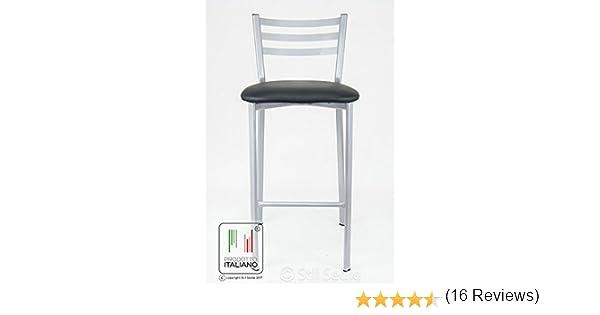 Stil sedie sgabello cucina bar ristorante sala slot modello flora