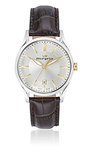 philip-watch-herren-uhrenbeweger-collection-sunray-leder-braun-r8251180004