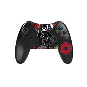 Star Wars Darth Vader Official Xbox One Licensed Controller (Xbox One)