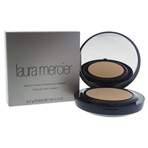 Laura Mercier CLM09101 Smooth Finish Foundation Powder, 1er Pack (1 x 9 g) -