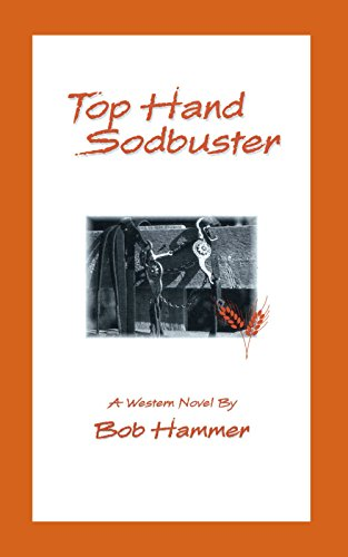 Top Hand Sodbuster Cover Image