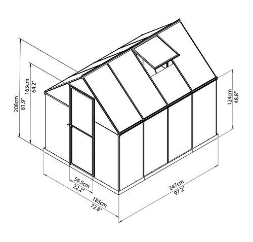 palram-mythos-gewaechshaus-mit-twinwall-polycarbonat-aluminium-mit-boden-3