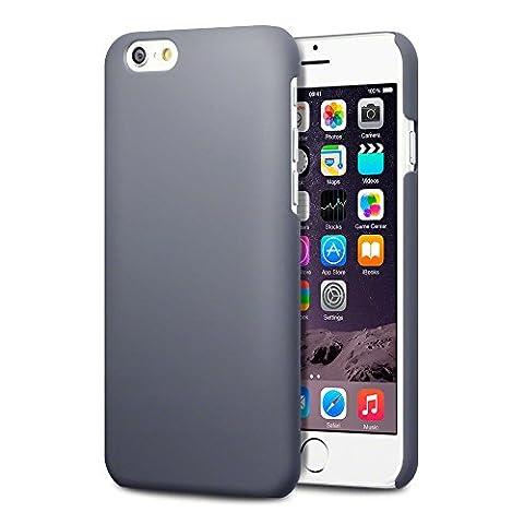Terrapin Étui Caoutchoutée pour iPhone 6S / iPhone 6 Coque