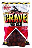 Dynamite Baits Terry Hearns The Crave Boilles Terry Hearns The Crave Freezer Bait Boilie 15mm